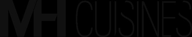 Logo MH Cuisines